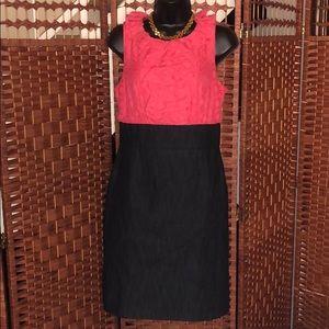 Dresses & Skirts - 🌼 denim dress 🌸